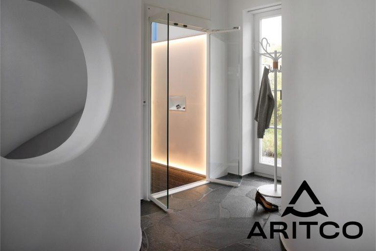 """ร่วมเปิดมุมมองใหม่ของ """"ลิฟต์บ้าน"""" ไปกับนวัตกรรมสุดไฮเทคและดีไซน์รูปแบบใหม่จาก Aritco ในงานสถาปนิก'65"""