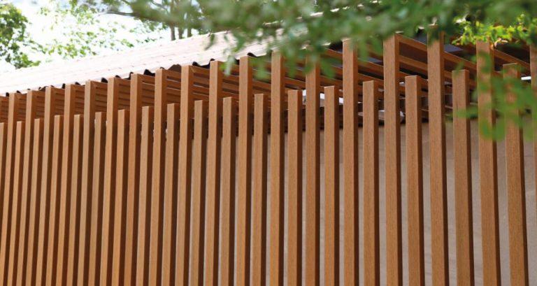 เจาะลึก! นวัตกรรมสุดไฮเทคตอบโจทย์ทุกงานดีไซน์แบบไร้ขีดจำกัด กับไม้สังเคราะห์จาก K.S. WOOD ในงานสถาปนิก'65